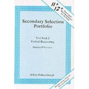 Verbal Reasoning Practice Papers Pack 2 (standard Version) by Lionel Athey