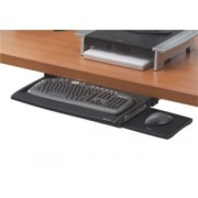 Fellowes keyboard drawer DELUXE - Office SUITES