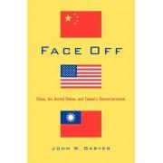 Face Off by John W. Garver