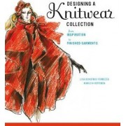 Designing a Knitwear Collection by Lisa D'Onofrio-Ferrezza