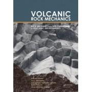 Volcanic Rock Mechanics by Claudio Olalla