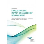 Evaluating the Impact of Leadership Development 2e by Tracy Patterson