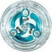 YO2 Yo-Yo Triple Action Cristal Active People