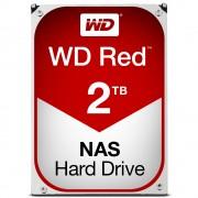 Western Digital HDD WD RED 2TB 3,5' SATA III WD20EFRX