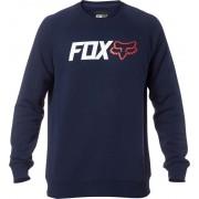 Fox Legacy longsleeve blauw M 2017 Longsleeves