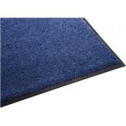 EnviroMats 56031620 La Gamme Platinium Tapis de Sol, 4,9 m x 0,85 m, Bleu