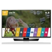 "LG 32LF630V, 32"" LED Full HD TV, 1920x1080, DVB-C/T2/S2, 450 PMI, HDMI, Smart, WIDI Glossy Black"