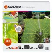 Set AquaContour pentru irigarea suprafetelor mari (Gardena 2708)
