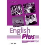 English Plus: Starter: Workbook with MultiROM