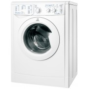 Masina de spalat rufe Indesit IWSC 51051 C ECO, A+, 5 kg, 1000 rpm, alb