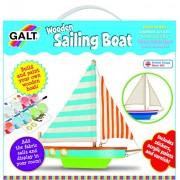 Galt Wooden Sailing Boat