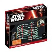 Quercetti 06636 - Skyrail Ottovolante Star Wars