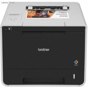 Brother with Wireless A4, 24ppm Mono & Full Colour, Duplex Wireless Printer