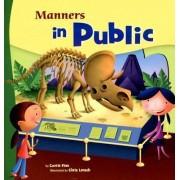 Manners in Public by Carrie Finn