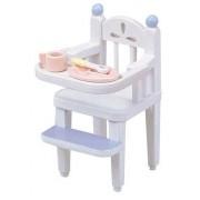 Neuf Sylvanian Bebe & amp; enfant Chambre Sylvania chaise bebe moustiques -201 ...