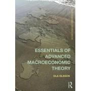 Essentials of Advanced Macroeconomic Theory by Ola Olsson