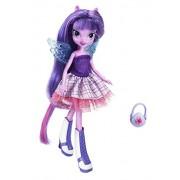 My Little Pony Equestria ragazze Twilight Sparkle Doll