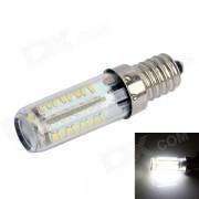 GC E14 3W 190LM 70 a 3014 SMD LED bombilla fresca blanca (AC 200-240V)