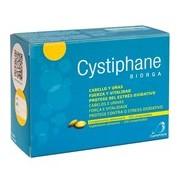 Cabelos e unhas saudáveis 120 comprimidos - Cystiphane