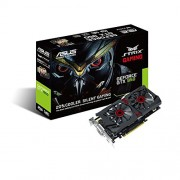 ASUS STRIX-GTX950-DC2-2GD5-GAMIN NVIDIA GeForce GTX 950 2GB