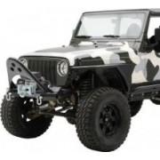 Bara Fata Smittybilt XRC Stinger NEAGRA pt. 87-06 Jeep Wrangler YJ, TJ & Unlimited