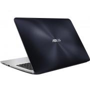 """Asus K556UQ-XX808D Intel Core i5-6198DU/15.6""""HD/8GB/1TB/GF 940MX-2GB/DVD-RW/DOS/Dark Blue-Silver"""