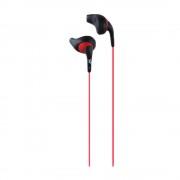Casti Gummy Sport HA-EN10-B, intraauriculare, negre