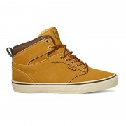 Shoes Vans Atwood Hi Oak buff