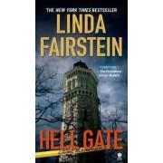Hell Gate by Linda Fairstein