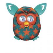 Furby Boom Orange Stars