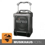 Mipro MA 707 D Tragbares Akku Lautsprechersystem