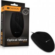 Mouse Optic Canyon CNE-CMS1 800dpi Negru