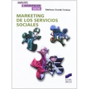 Ildefonso Grande Esteban Marketing de los servicios sociales (Análisis e intervención social)