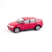 Welly BMW X6 autó, 1:24