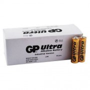 GP 40 x bateria alkaliczna GP Ultra Alkaline Industrial LR6/AA (karton)