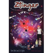 Ztingar Discovers the Answer to Life Into Out and Back Again by Tom Bird