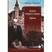 Nicolae Petrescu-Comnen – Diplomat