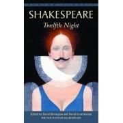Twelfth Night by William Shakespeare