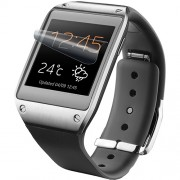 Folie De Protectie Transparenta 5 Bucati Samsung Galaxy Gear Cellularline