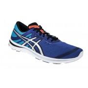 asics Gel Electro 33 Laufschuh Men capri blue/silver/malibu Running
