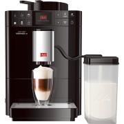 Автоматична кафемашина Melitta Caffeo Varianza CSP black f57/0-102 EU