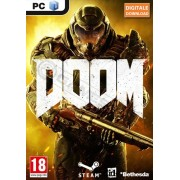 Doom 2016 PC Steam Download CDKey