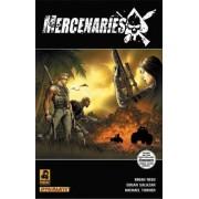Mercenaries by Brian Reed