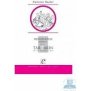 Minunatele ispravi ale lui Tartarin din Tarascon - Alphonse Daudet