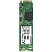 SSD Transcend MTS800, 512GB, Sata III 600, M.2 2280