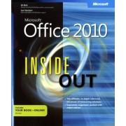 Microsoft Office 2010 Inside Out by Ed Bott