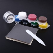 Auto Seat Leather Repair Refurbished Sofa Vinyl Rift Mend Tool Scratch Remove Car Leather Vinyl Repair Kit