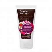 Pasta de dinti cu fructe rosii pentru copii 50ml