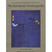 European Avant-gardes by Christopher Green
