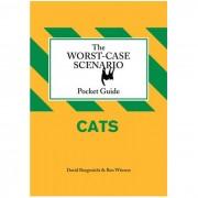 WORST-CASE SCENARIO POCKET GUIDE - CATS